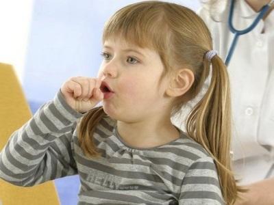 При каком кашле разрешено давать ребенку Бронхипрет