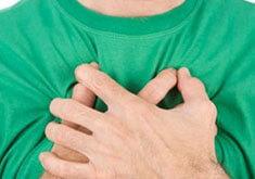 При кашле болит правый бок под ребрами - список возможных причин