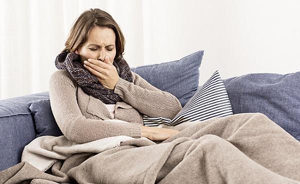 Кашель утром у взрослого – причины, симптомы, лечение