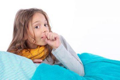 Кашель долго не проходит: причины у ребенка и взрослого