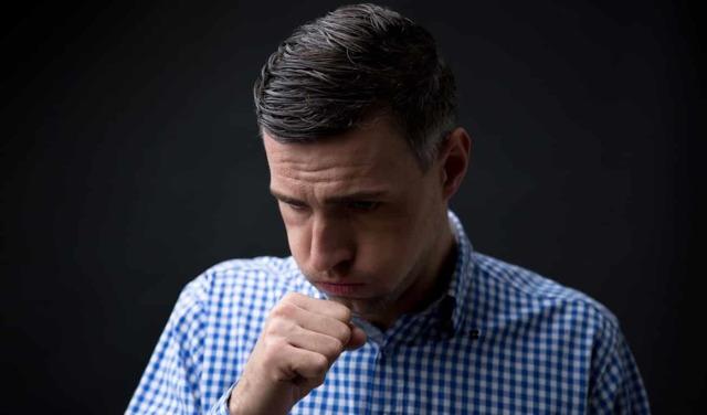 Кашель не проходит – эффективное средство от кашля
