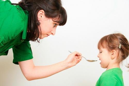 Кашель у ребенка без температуры - причины, лечение, советы Комаровского