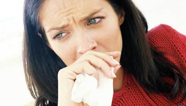 Зеленая мокрота при кашле – причины появления у детей и взрослых