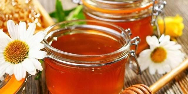 Мед от кашля, особенности применения, полезные свойства