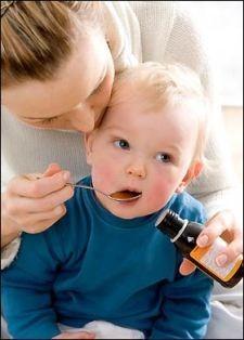 Частый сухой кашель у ребенка: причины, симптомы, лечение