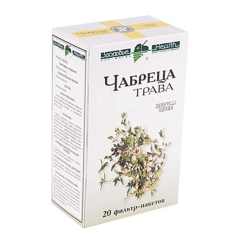 Чабрец от кашля: польза, рецепты для детей и взрослых