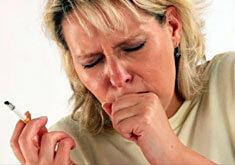 Кашель курильщика – симптомы, лечение, народные средства