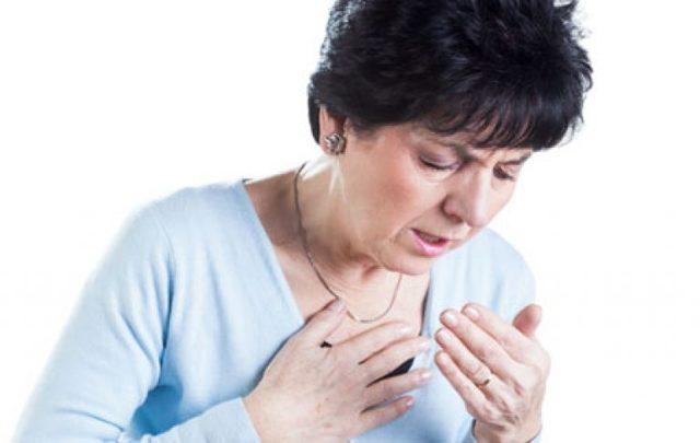 Идиопатический легочный фиброз – симптомы и лечение