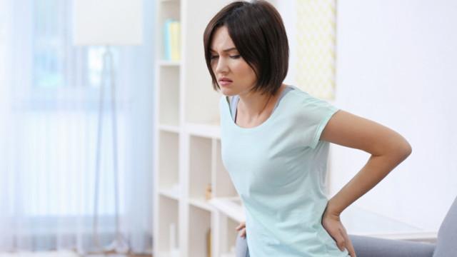 Боль в спине при кашле – что делать, чем лечить