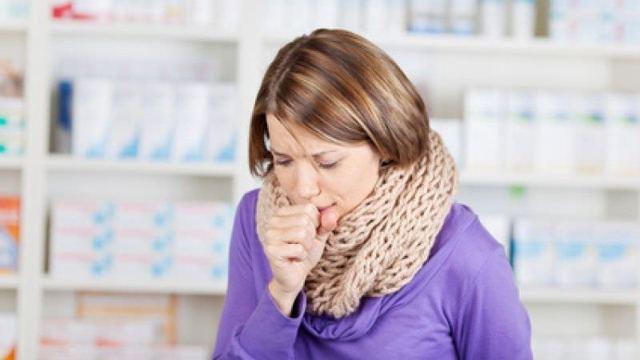 Кашель 2 недели – о чем говорит симптом