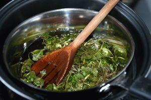 Грудной сбор от кашля: польза отваров, рецепты приготовления