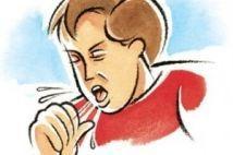 Чем лечить кашель у ребенка 1 года - лучшие препараты