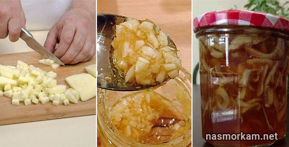 Лук с сахаром от кашля - как принимать, лучшие рецепты