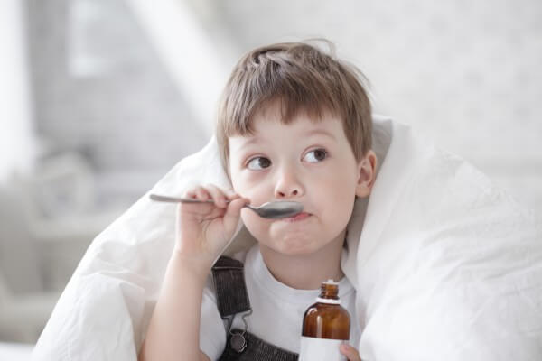 Сухой кашель у ребенка – причины, чем лечить