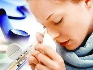 Кашель и температура: причины, методы лечения и профилактика
