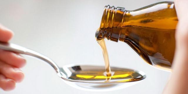 Джосет – сироп от кашля, инструкция по применению