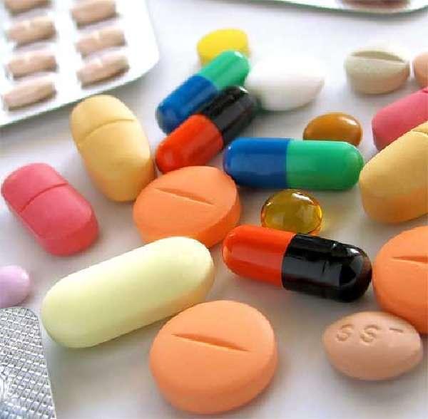 Таблетки от бронхита у взрослого - популярные препараты