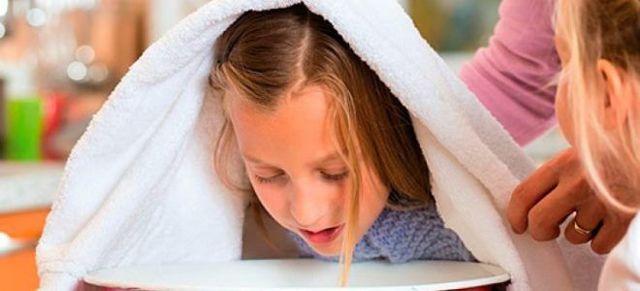 Растирка от кашля для детей - аптечные и народные средства