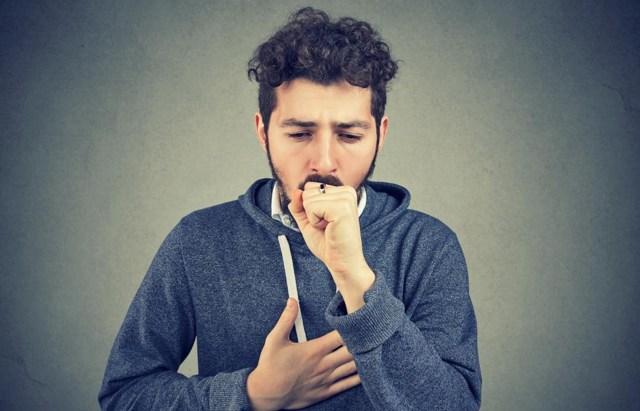 Сухой кашель: причины, симптомы, лечение, профилактика