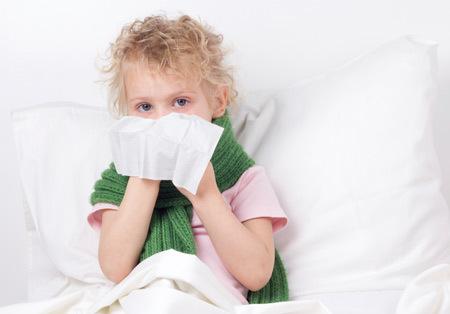 Ребенок не может откашляться – что делать, чем лечить