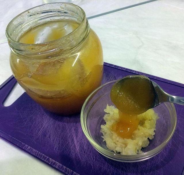 Лук с медом от кашля: свойства, рецепты, применение