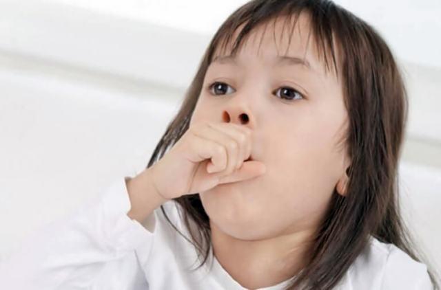Лекарства от сухого кашля для детей - популярные средства