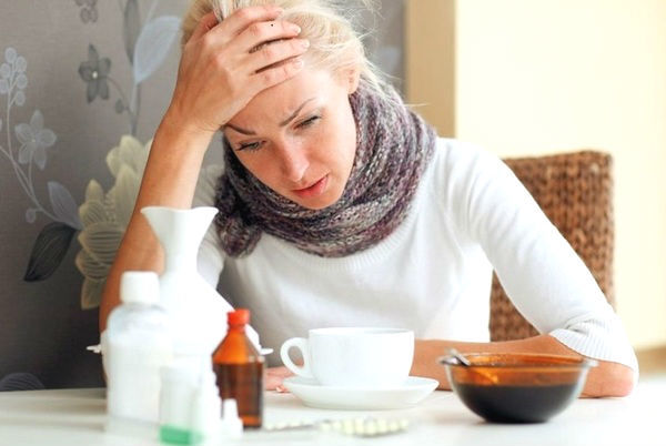 Ингаляции от кашля в домашних условиях - опасно ли это и какие правила