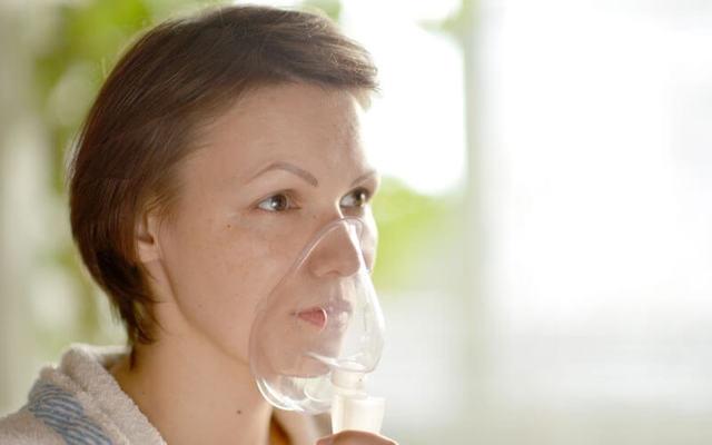 Ингаляции с содой при сухом кашле - правила