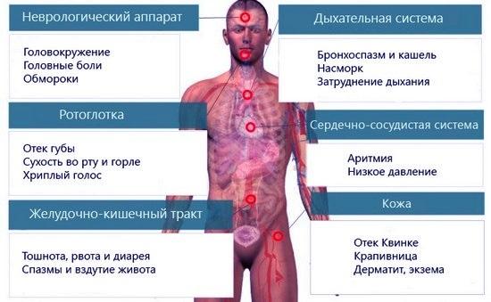 Анисовые капли от кашля: состав, показания, применение