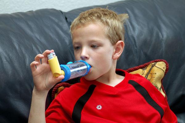 Вентолин для ингаляций детям - подходит или нет, мнение врача