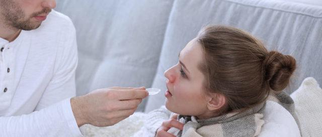 Сироп от кашля для беременных: что можно и нельзя принимать