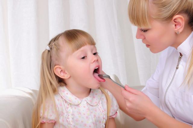 Гексорал для детей – инструкция по применению, противопоказания