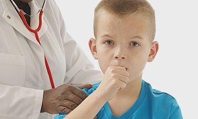 Кашель после пневмонии – причины, как лечить