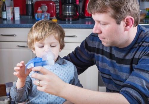 Кашель сухой приступообразный у ребенка – чем лечить