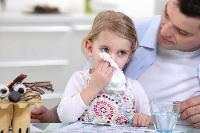 Викс Актив бальзам для детей - как и когда применять?