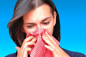 Мокрота в носоглотке – как избавиться у взрослого