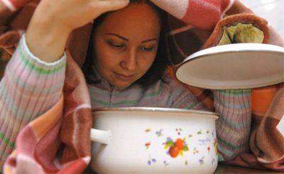 Кашель при трахеите – симптомы, лечение и профилактика