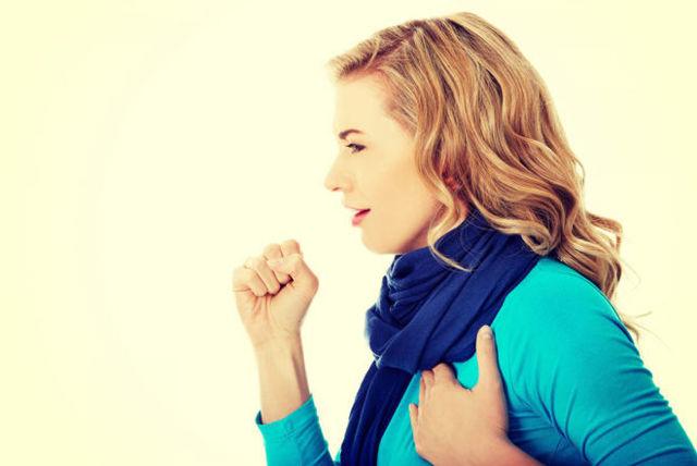 Остаточный кашель у взрослых: как лечить последствия простуды