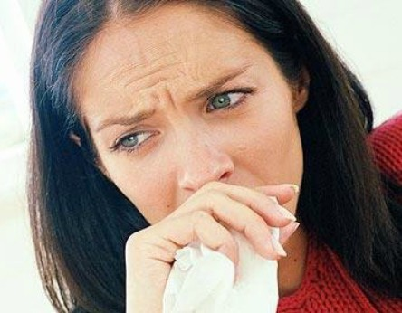 Непродуктивный кашель - причины и лечение спазмов грудной келетки