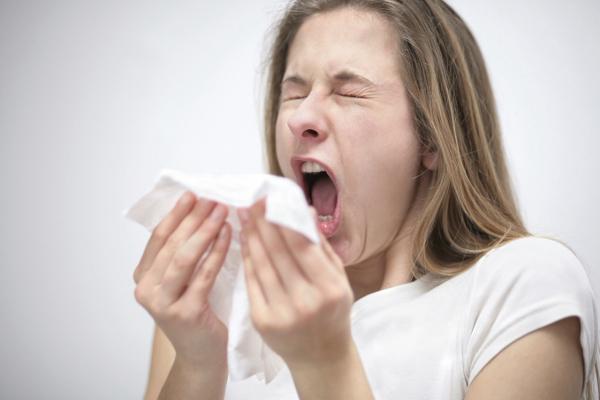 Народные средства от простуды, кашля и насморка