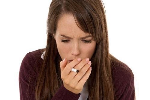 Кашель при бронхите: причины, лечение разных видов, профилактика