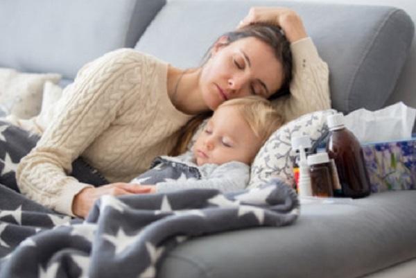Снять приступ кашля у ребенка: первая помощь, медикаменты