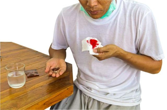 Мокрота при туберкулезе – диагностика заболевания