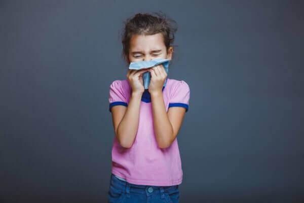 Горчичники от кашля детям: как правильно ставить, противопоказания