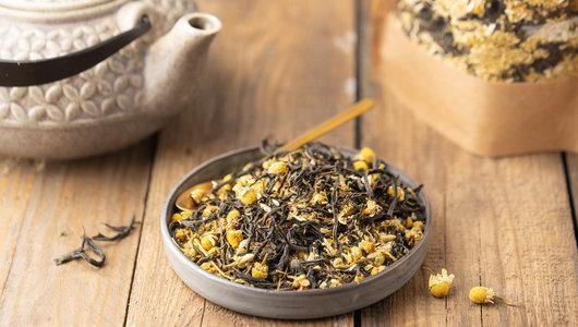 Ромашка от кашля - ингаляции, лучшие рецепты
