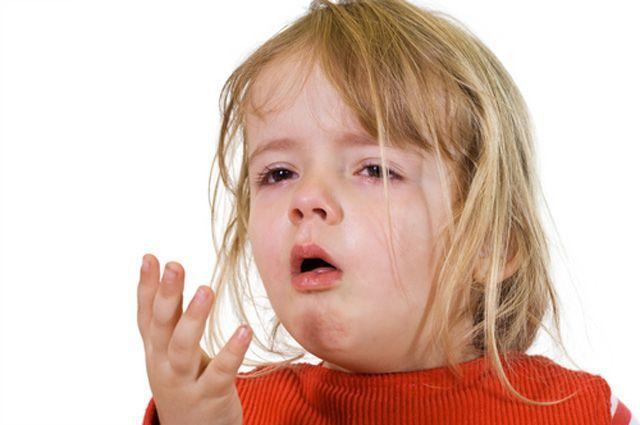 У ребенка кашель до рвоты – что делать, как помочь и предотвратить