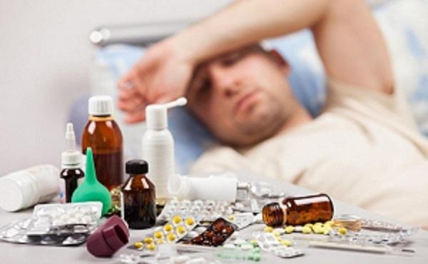 Таблетки от трахеита – причины и лечение клинического синдрома