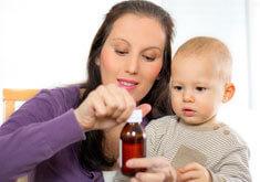 Сироп от сухого кашля – особенности препаратов