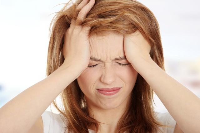 Кашель, головная боль и слабость – симптомы ОРВИ, ОРЗ