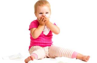Микстура от кашля для детей – особенности приема